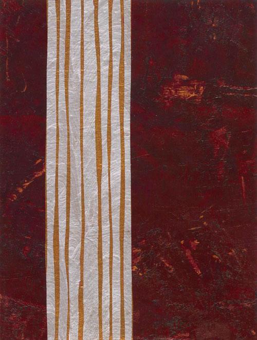 187 Little Red Book The Advent Door