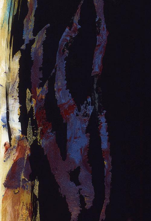 Grace in the Dark